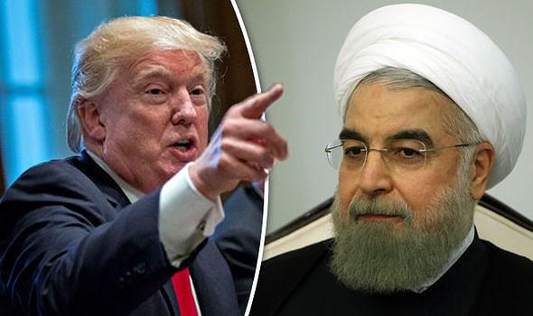 Hồ sơ hạt nhân Iran bên bờ vực thẳm? (9/5/2018)