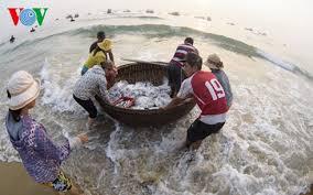 Hai năm xử lý sự cố môi trường biển miền Trung (29/5/2018)