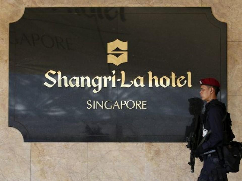 Đối thoại Shangri La 2018 nóng các vấn đề an ninh khu vực Châu Á (29/5/2018)