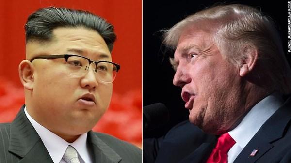 """Sau """"khoảnh khắc buồn trong lịch sử"""", điều gì chờ đợi bán đảo Triều Tiên? (25/5/2018)"""