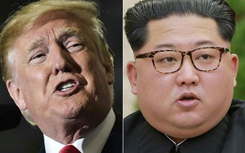 """Bất ngờ tung đòn thách thức, phải chăng Triều Tiên muốn """"chơi khó"""" với Mỹ và Hàn quốc? (16/5/2018)"""