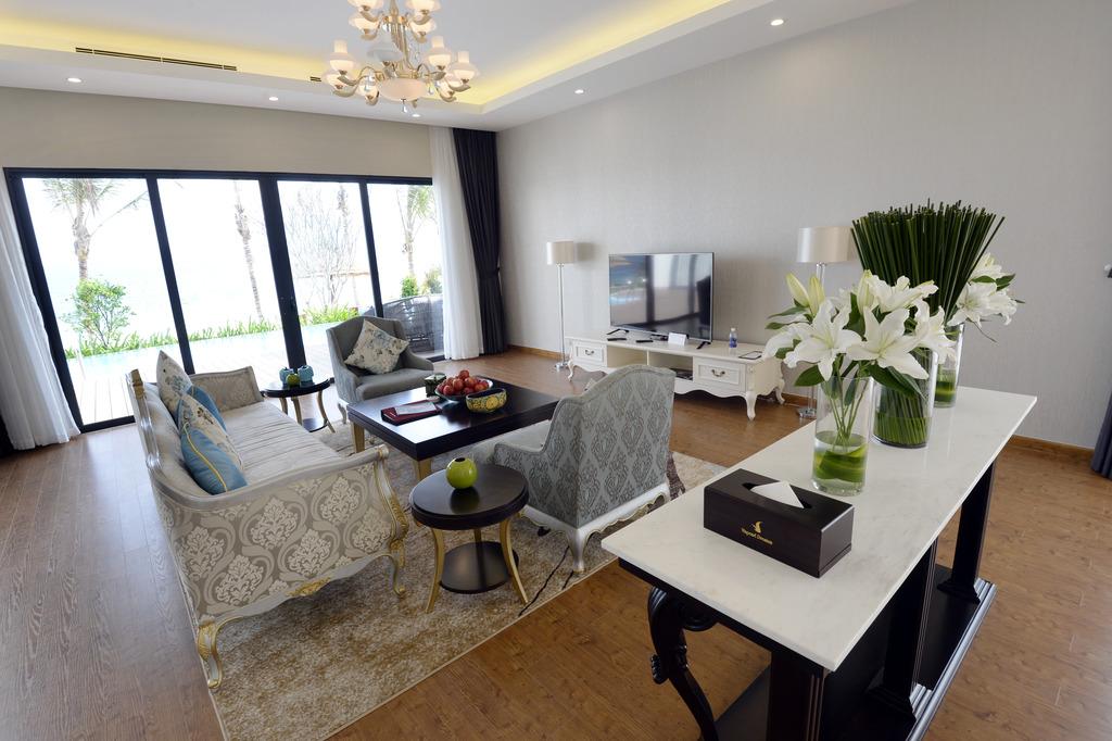 """Cần có sổ đỏ cho mô hình căn hộ khách sạn, căn hộ du lịch """"Condotel"""" (7/5/2018)"""