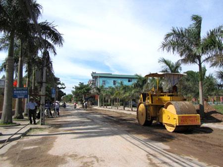 Ninh Bình xây dựng nông thôn mới, nâng cao đời sống người dân (12/05/2018)