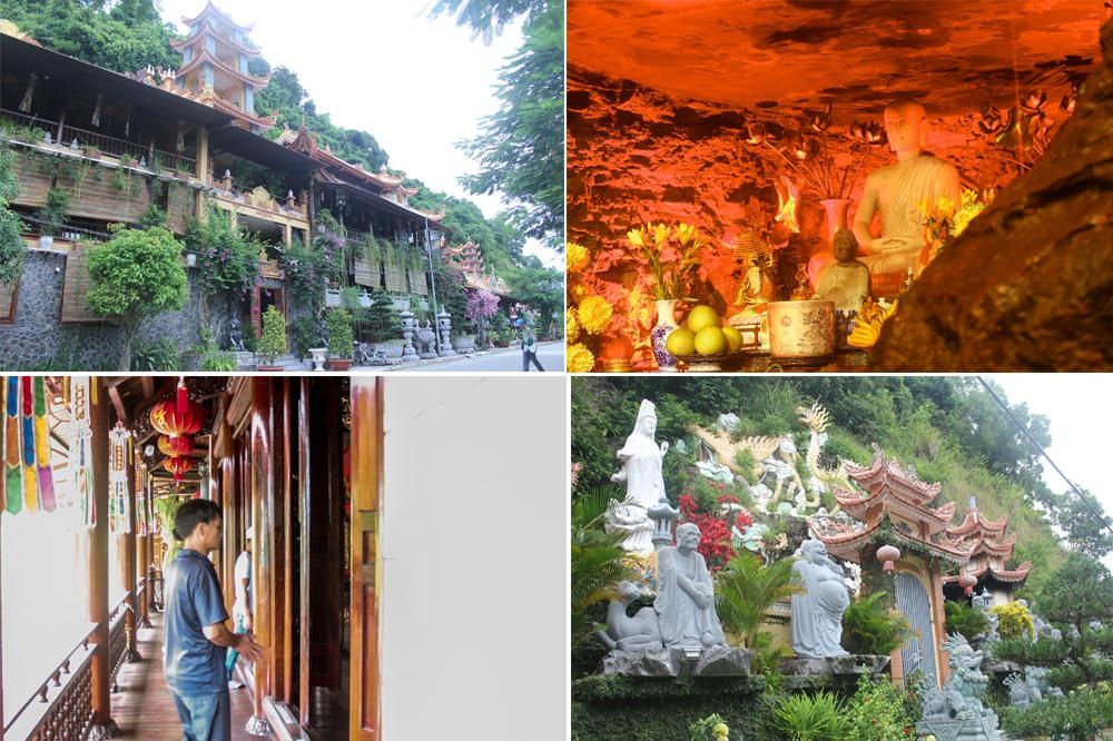 Chùa Hang, Hải Phòng: Nơi đầu tiên Phật giáo du nhập vào Việt Nam (15/5/2018)