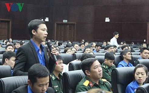 40 người giỏi bỏ việc ở Đà Nẵng: Tiếc người bỏ đi và nỗi lòng người ở lại (26/5/2018)