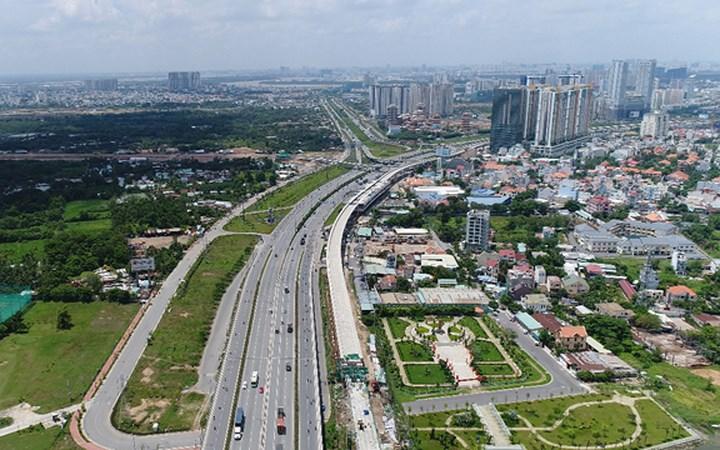 Thành phố Hồ Chí Minh cần siết chặt quản lý cấm lãng phí đất công (9/5/2018)