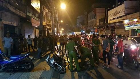 Từ vụ Hiệp sĩ bị nhóm trộm đâm chết tại Thành phố Hồ Chí Minh, nhiều câu hỏi cấp thiết về sự hỗ trợ của lực lượng chức năng trong việc ngăn chặn các vụ cướp (14/5/2018)