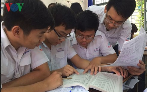 Tự chủ tuyển sinh - Khẳng định thương hiệu bằng chất lượng đào tạo đại học (3/5/2018)