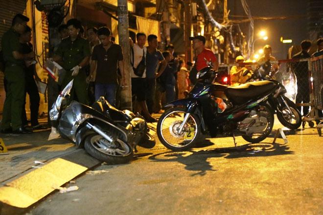 Từ việc hai Hiệp sĩ ở thành phố Hồ Chí Minh bị sát hại, có nên để các nhóm