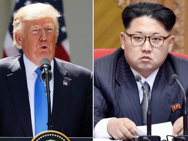 Triển vọng Hội nghị thượng đỉnh Mỹ - Triều (13/5/2018)