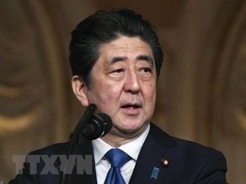 Dư luận quốc tế quan tâm tới chuyến công du Trung Đông 5 ngày của Thủ tướng Nhật Bản (1/5/2018)