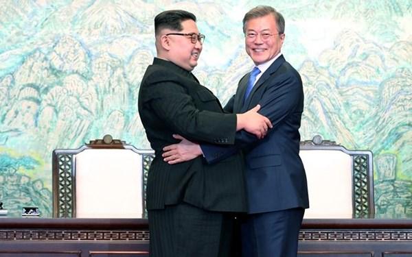 Các nước điều chỉnh chính sách như thế nào trước viễn cảnh hòa bình trên bán đảo Triều Tiên? (6/5/2018)