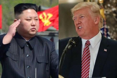 Liệu Triều Tiên có trả đũa sau khi Tổng thống Mỹ hủy bỏ Hội nghị Thượng đỉnh Mỹ-Triều và đẩy bán đảo Triều Tiên vào vòng xoáy căng thẳng mới? (5:55 giây)