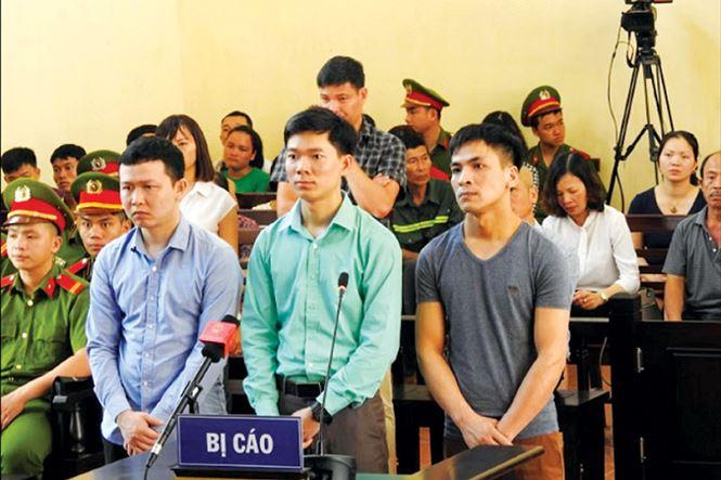 Những vấn đề từ phiên tòa xét xử bác sỹ Hoàng Công Lương (23/5/2018)
