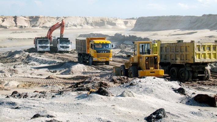 Dự án mỏ sắt Thạch Khê – Niềm vui ngắn chẳng tày gang (21/6/2018)