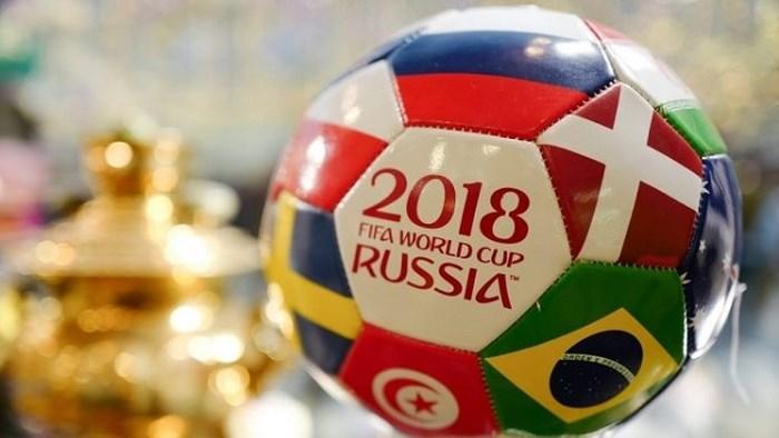 Lợi ích kinh tế mà Nga thu được khi trở thành chủ nhà World Cup 2018 (15/6/2018)