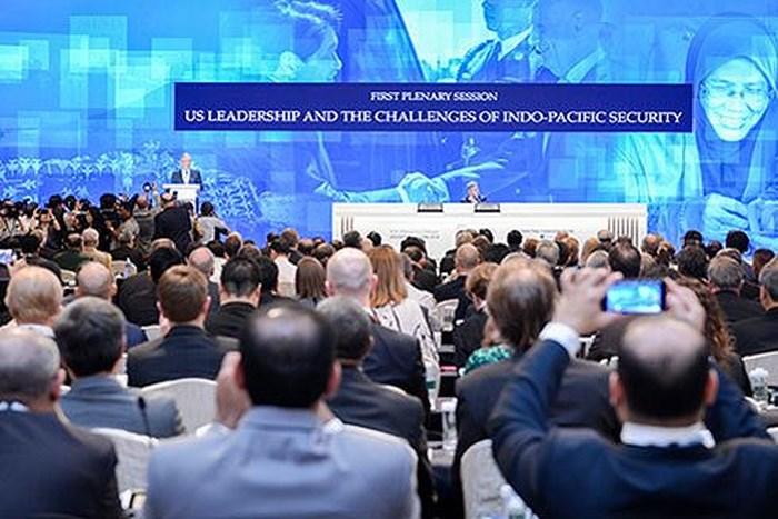 Quan điểm của các bên tại diễn đàn Shangri-La – diễn đàn an ninh quan trọng bậc nhất của khu vực Châu Á - Thái Bình Dương (4/6/2018)