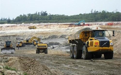 Vì sao Hà Tĩnh kiến nghị Chính phủ dừng dự án mỏ sắt Thạch Khê, mỏ sắt lớn nhất Đông Nam Á (5/6/2018)