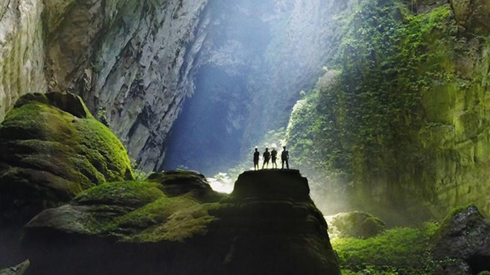 Kinh nghiệm Du lịch: Lựa chọn một hành trình mạo hiểm sao cho bớt nguy hiểm (7/6/2018)