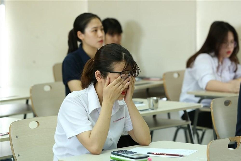 Có nên tạo áp lực tinh thần trước các kỳ thi cho học sinh (13/6/2018)