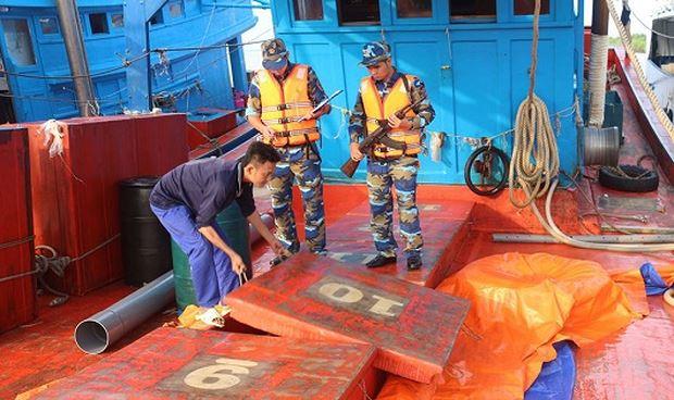 Cần có hành lang pháp lý bảo vệ lực lượng thực thi pháp lý trên biển (6/6/2018)