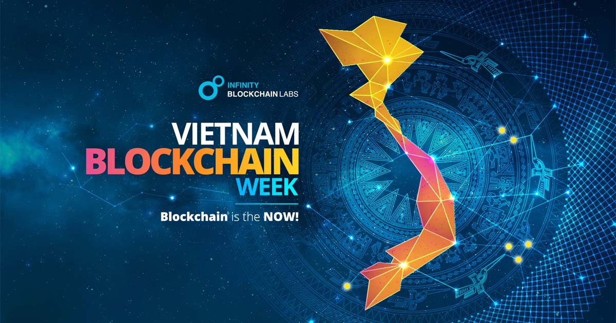 Việt Nam cần làm gì để trở thành Trung tâm Blockchain mới của Khu vực? (19/6/2018)