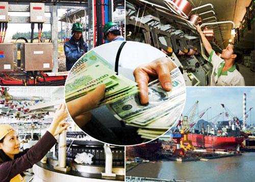 Tăng trưởng kinh tế gắn với sử dụng hiệu quả nguồn vốn Nhà nước (21/6/2018)