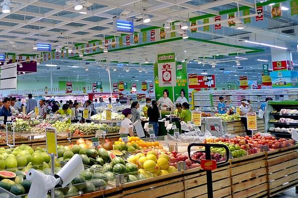 Tạo động lực mới trên thị trường bán lẻ (14/6/2018)