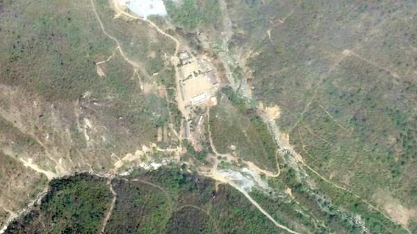 Thách thức của tiến trình phi hạt nhân hóa bán đảo Triều Tiên (13/6/2018)