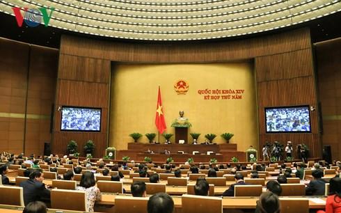 Những vấn đề nóng trong các buổi tiếp xúc cử tri của đại biểu Quốc hội sau kỳ họp thứ 5, Quốc hội khóa 14 (20/6/2018)