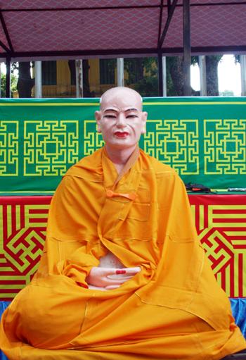 Thiền sư Vạn Hạnh- tư tưởng hộ quốc an dân, mang đạo vào đời (28/6/2018)