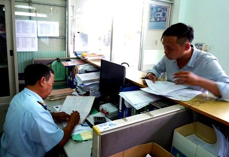 Hải quan - doanh nghiệp: Kết nối- chia sẻ - đồng hành (22/6/2018)