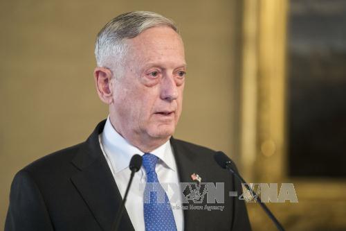 Mỹ tái khẳng định cam kết với Hàn Quốc trong bối cảnh ngừng tập trận chung (28/6/2018)