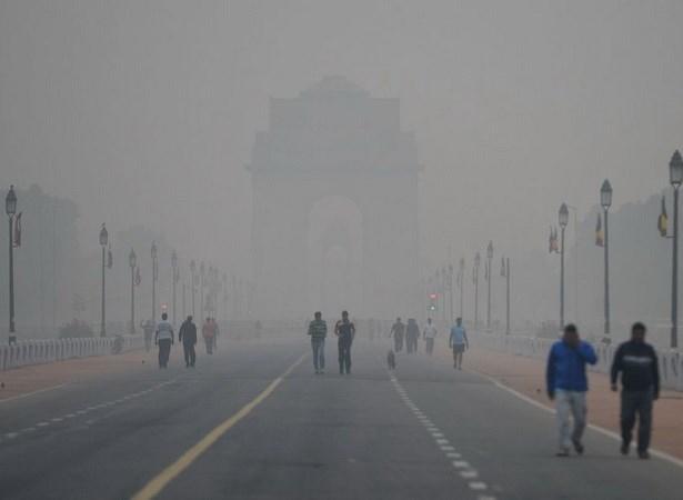 Thủ đô New Dehli của Ấn Độ phải tạm dừng các công trình xây dựng để giảm ô nhiễm không khí (Thời sự đêm 15/6/2018)