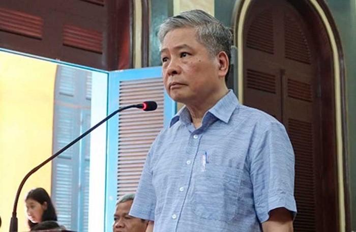 Nguyên Phó Thống đốc Ngân hàng Nhà nước Đặng Thanh Bình bị đề nghị mức án 4 đến 5 năm tù vì tội Thiếu trách nhiệm gây hậu quả nghiêm trọng (Thời sự sáng 28/6/2018)