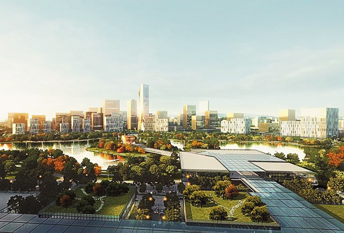 """Philippines hướng tới xây dựng những """"thành phố xanh của tương lai"""" (27/6/2018)"""