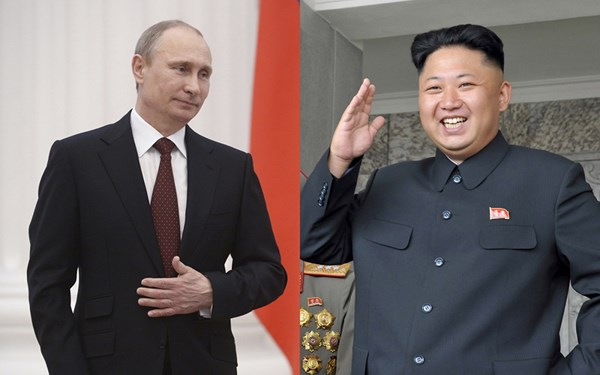 Triều Tiên – nhân tố gắn kết quan hệ Nga, Hàn Quốc (21/6/2018)