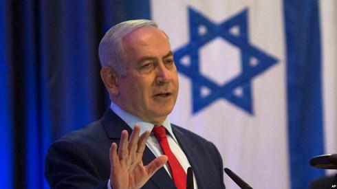 Thủ tướng Israel Benjamin Netanyahu công du Châu Âu tìm kiếm đồng minh ngăn chặn chương trình hạt nhân Iran (5/6/2018)