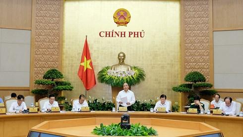Thủ tướng Nguyễn Xuân Phúc chỉ đạo thanh tra, kiểm điểm, làm rõ trách nhiệm tổ chức, cá nhân để chậm trễ giải ngân vốn đầu tư công (Thời sự chiều 2/6/2018)
