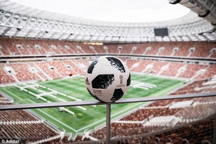 Hàng triệu fan bóng đá Việt Nam hào hứng cùng World Cup 2018 (10/6/2018)