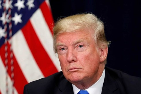 Tổng thống Mỹ quyết giữ chính sách nhập cư cứng rắn (20/6/2018)