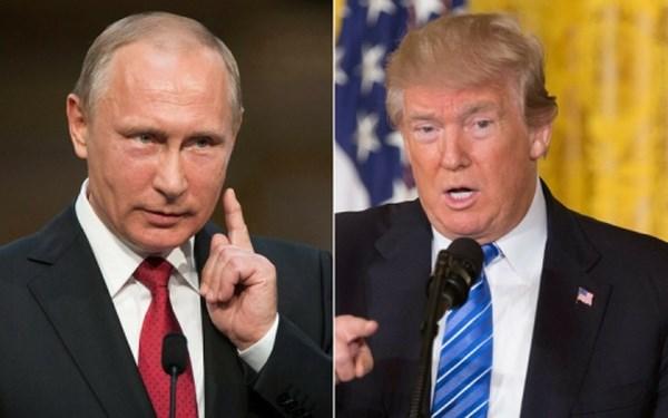 Triển vọng cuộc gặp thượng đỉnh Nga - Mỹ đầu tiên trong nhiệm kỳ Tổng thống Donald Trump (29/6/2018)