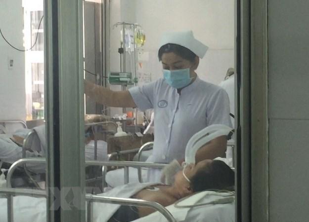 Chùm ca bệnh cúm A/H1N1 tại Bệnh viện Chợ Rẫy – Thành phố Hồ Chí Minh đã được điều trị ổn định (Thời sự chiều 23/6/2018)