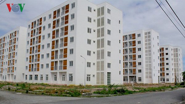 Xử lý dứt điểm những tranh chấp tại các chung cư (20/6/2018)