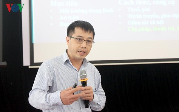 Cắt giảm điều kiện kinh doanh - làm gì để thực chất? (15/6/2018)