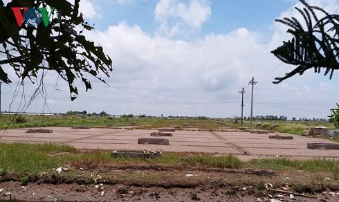 Nghịch lý nghề làm muối ở Thái Bình (30/6/2018)