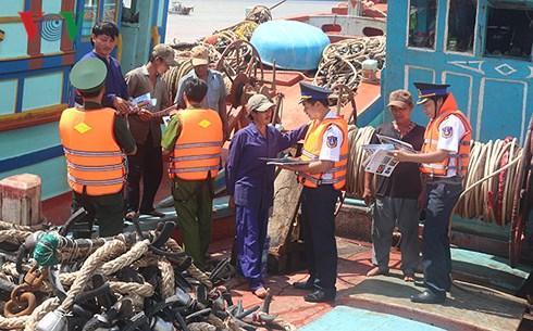 Hiệu quả công tác tuyên truyền phối hợp phòng, chống ma túy cho ngư dân tại Hải Phòng (17/6/2018)