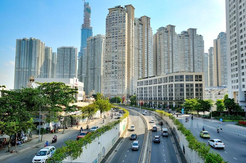 Khai mạc Hội nghị lần thứ 17 Ban Chấp hành Đảng bộ Thành phố Hồ Chí Minh khóa 10 (Thời sự sáng 4/7/2018)