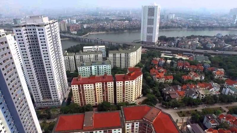 Tăng cường công tác giám sát trong quản lý quy hoạch phát triển đô thị (5/7/2018)