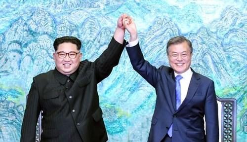 Nhiều diễn biến tích cực trên bán đảo Triều Tiên (24/7/2018)